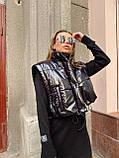 Куртка-трансформер-жилетка, фото 3