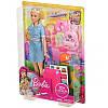 Barbie Journey Кукла Барби Путешественница Mattel FWV25, фото 3