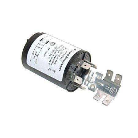Фильтр сетевой FLCB942561F для стиральной машины Indesit С00064559