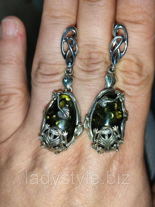 гранат прикраси купити сережки срібло прикраси подарунок ювелон таїланд