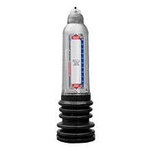 Гидронасос для увеличения члена Bathmate (Басмейт) Hydro 7 для пениса 12.5-17.5 см - Бесплатная доставка!