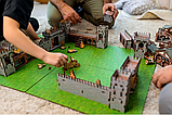 Замок-конструктор MINI-3 510х510 мм Nestwood, фото 4