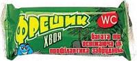 Elensee Фрешик освежающее средство для унитаза Хвоя (запасной блок) 40 г