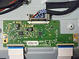 Плати від LED ТЕЛЕВІЗОР Mystery MTV-4331LTA2 по блоках (матриця розбита)., фото 10