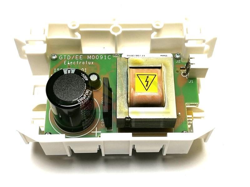 Плата управления двигателя (инвертор) для стиральной машины Electrolux 140028579112
