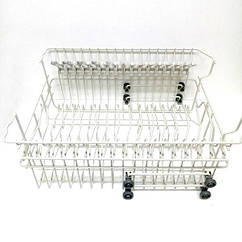 Корзина верхняя в сборе для посудомоечной машины Electrolux 1174357333