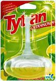 Tytan Чистячі двофазний засіб блок для туалетів Лимон (кошик) 40