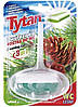Tytan Туалетный блок двухфазный Лес (корзина) 40 г