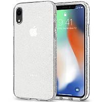 Чехол на iPhone XR (6,1 дюйм) / Айфон Икс эр (6,1 дюйм) прозрачный