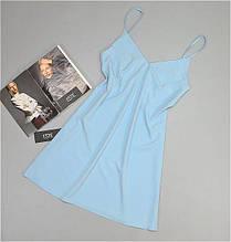 Женские пеньюары и ночные рубашки.