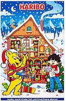 Адвент Календарь Haribo Sweets Advent Calendar 300g