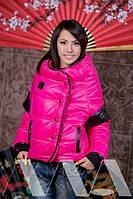 Куртка осенняя молодежная женская
