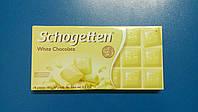 Шоколад TRUMPF Schogetten белый 100г