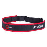 Пояс для сумок полиэстер Intertool SP-1012