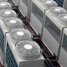 Промышленное климатическое оборудование, общее