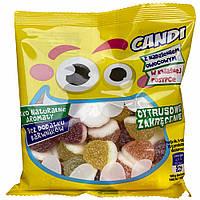 Желейные конфеты Candi «Цитрусовый вертеп»