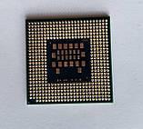 468 Intel Celeron 420 Mobile 1600 MHz SL8VZ Socket M / mPGA478MT 1 ядро 32 бита Процессор для ноутбуков, фото 2