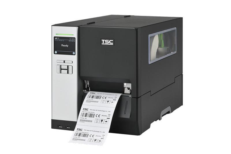 Принтер етикеток TSC MH 240