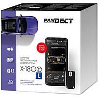 Gsm-сизнализация Pandect X-1800L с сиреной