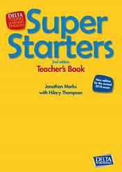 Super Starters Teacher's Book