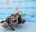Турбіна bi-turbo GT1236z, 821942 для Ніссан НВ 300 1.6 dci Nissan NV 300 2014-2021 р. в., фото 2