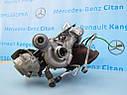 Турбіна bi-turbo GT1236z, 821942 для Ніссан НВ 300 1.6 dci Nissan NV 300 2014-2021 р. в., фото 4