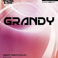 Накладка для настольного тенниса TSP Grandy