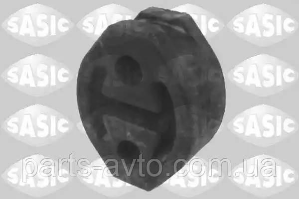 Буфер, глушитель CITROEN JUMPER c бортовой платформой/ходовая часть (244) 2.0 HDi SASIC 2950024