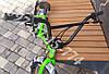 ✅ BMX Велосипед Shark Bike - 2004 Салатовый с Серыми покрышками, фото 4