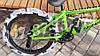 ✅ BMX Велосипед Shark Bike - 2004 Салатовый с Серыми покрышками, фото 6