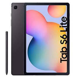 Планшет SAMSUNG Galaxy Tab S6 Lite (SM-P610) 4/64 Gb Grey Exynos 9611 7040 мАч