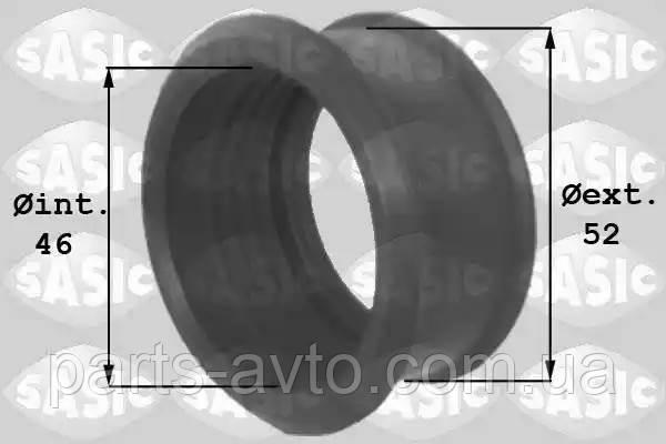 Трубка нагнетаемого воздуха CITROEN BERLINGO (B9) 1.6 HDi 110 SASIC 3330009