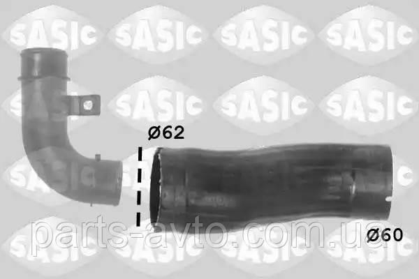 Трубка нагнетаемого воздуха CITROEN JUMPER c бортовой платформой/ходовая часть 2.2 HDi 100 SASIC 3330027
