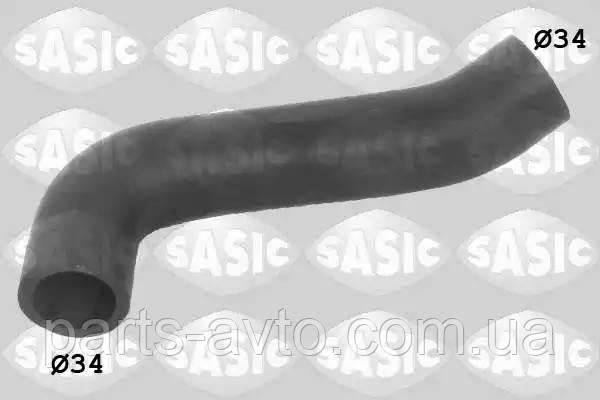 Трубка нагнетаемого воздуха AUDI A3 (8L1) 1.9 TDI SASIC 3336011
