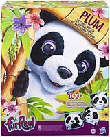 Интерактивная игрушка Фурреал Любопытный Медвежонок Панда Плум / FurReal Friends Plum, The Curious Panda Bear