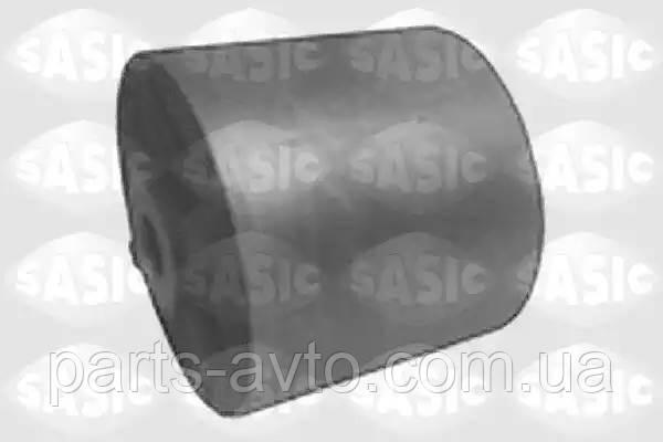 Втулка, балка моста RENAULT TRAFIC II c бортовой платформой/ходовая часть (EL) 1.9 dCi 100 (EL0C) SASIC