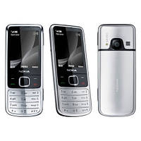 Мобильный телефон Nokia N6700 classic chrome б/у