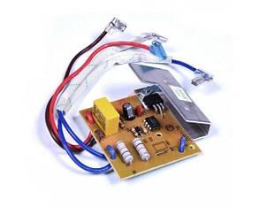 Плата управления для пылесоса Electrolux 4055216453