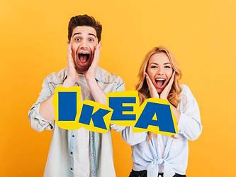Мебель для дома и семьи IKEA 2021