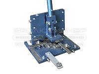 Пресс для высечки сложных кассет, фото 1