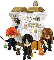 Фігурка Гаррі Поттер чарівні капсули Harry Potter Magical Capsule