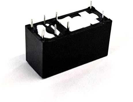 Пускове реле холодильника Samsung FTR-K1CK012W (12V 0.4 W 16000mAh) 3501-001501