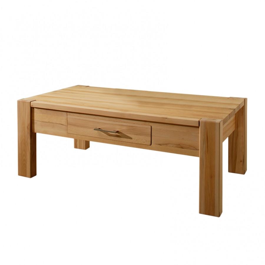 Стол журнальный из дерева 035