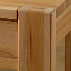 Стол журнальный из дерева 035, фото 4