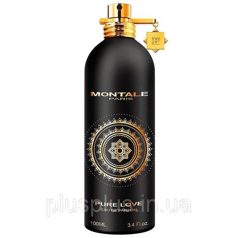 Парфюмированная вода  Pure Love для мужчин и женщин  - edp 100 ml tester