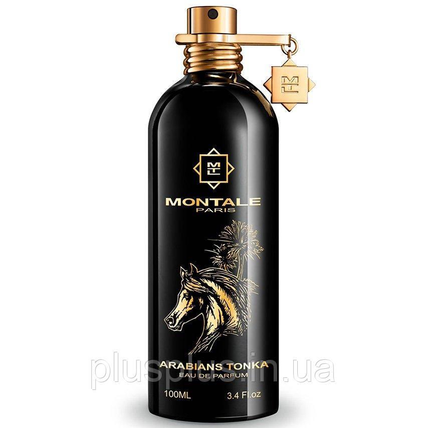 Парфюмированная вода  Arabians Tonka для мужчин и женщин  - edp 100 ml tester
