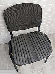 Ортопедические накладки на стулья EKKOSET для сидения. Универсальные.