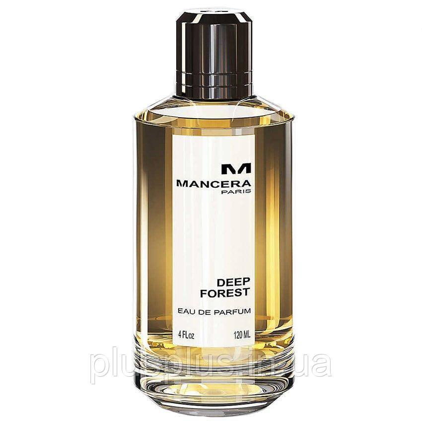Парфюмированная вода  Deep Forest для мужчин и женщин  - edp 120 ml