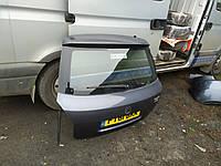 Крышка багажника Шкода Фабия -2 хетчбек, задняя ляда