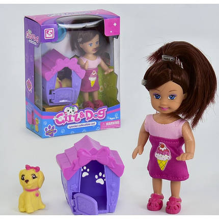 Кукла К 899-20, фото 2